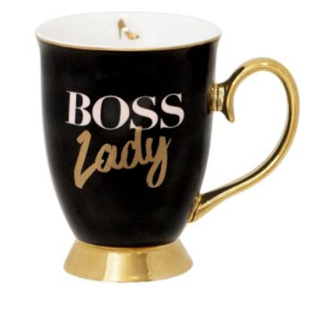 Cristina Re Boss Lady Mug