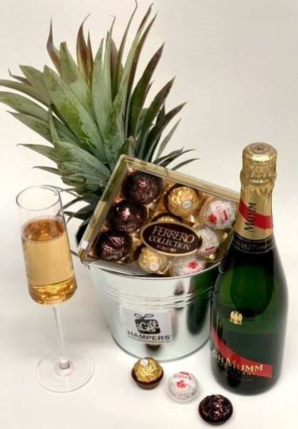 GH Mumm - Sparkling Gifts Champagne Gifts