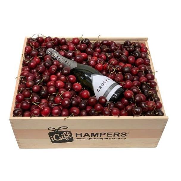 Croser Sparkling Gift Hampers