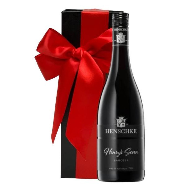 Red Wine Gift Boxes