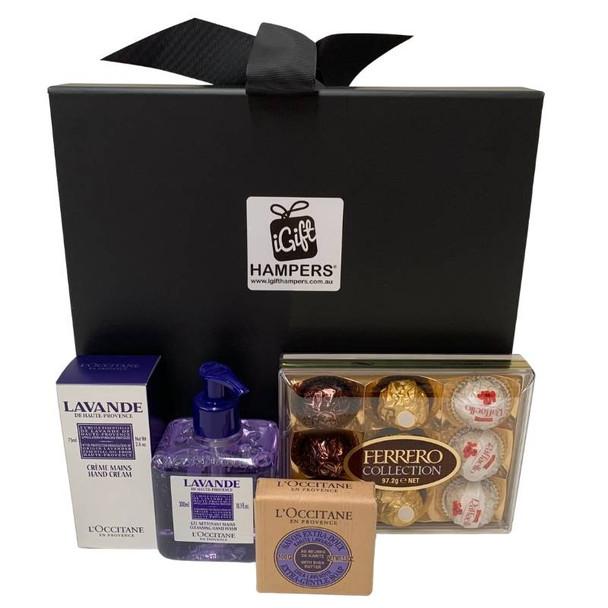 L'Occitane Lavender Gift Hampers
