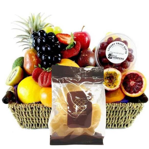 Dried Fruit Pineapple Rings Fruit Gift