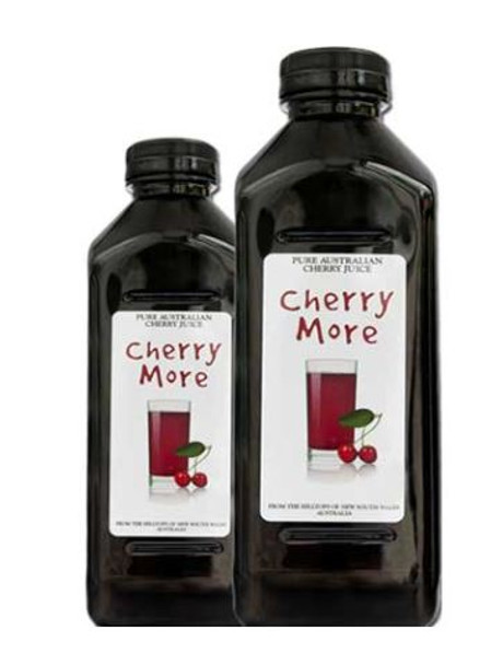 Cherry Juice - 100% No Preservatives
