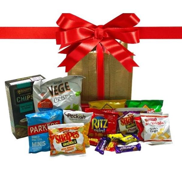 Snack Gift Bag