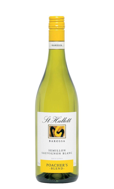 St Hallett Poacher's Semillon Sauvignon Blanc White Wine