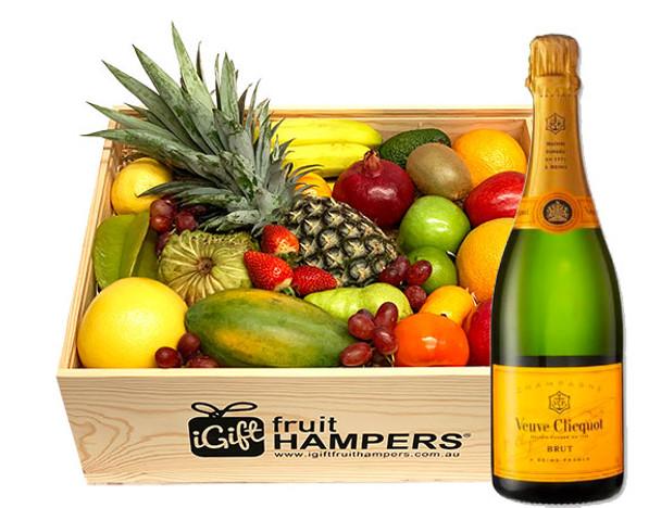 Champagne Sparkling Gift Hamper
