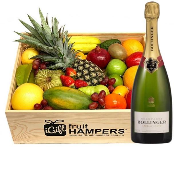 Bollinger Gift Hampers