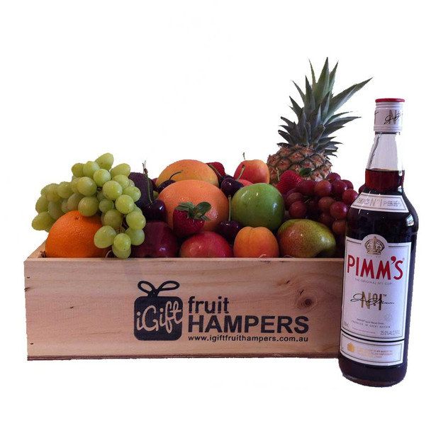 Gift Hamper Pimm's No 1 - Free Shipping