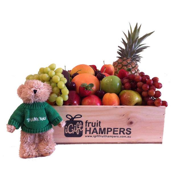 Thank You Gift Hamper