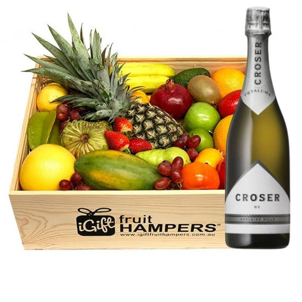 Alcohol Gift Hampers