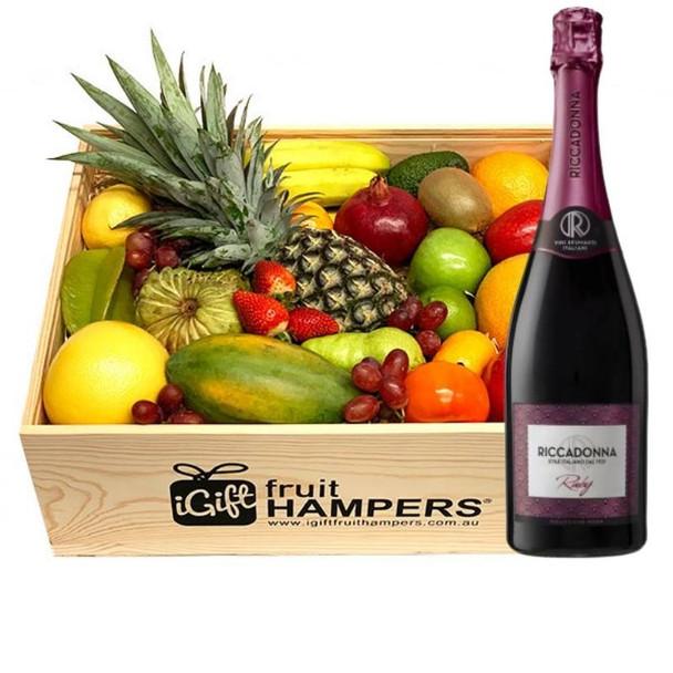 Gift Hamper - Riccadonna Ruby   Gift Hampers