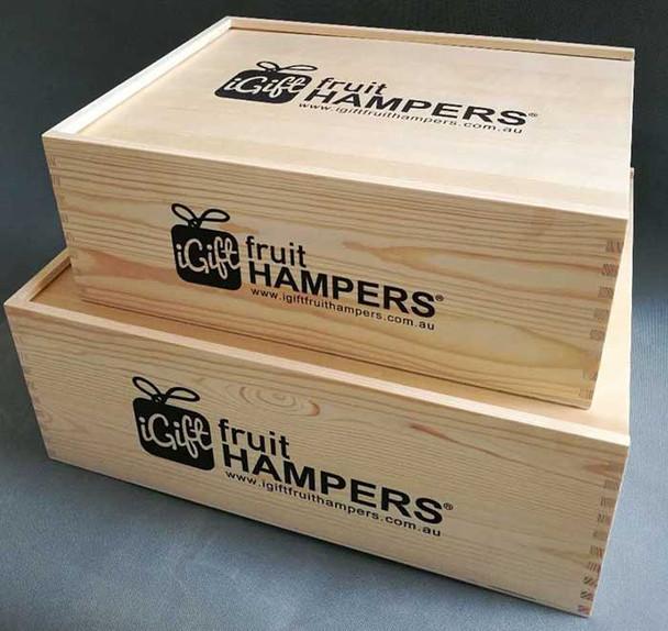 Hamper Boxes - Regular and Large