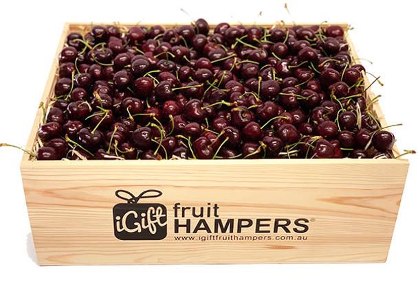 Christmas Cherry Gift Hamper