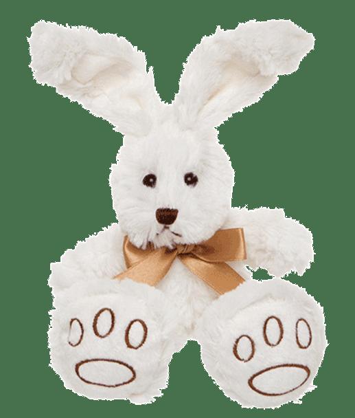 Easter Bunny Rabbit Bunkin White 30cm Standing