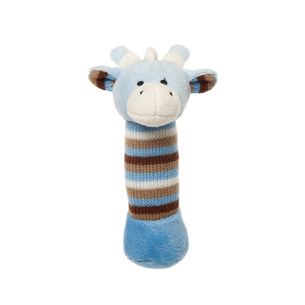 Baby Boy Gift hand rattle toy