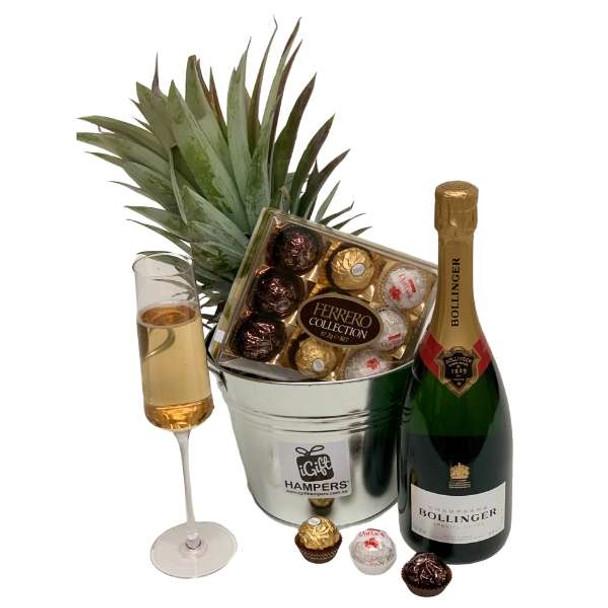 Bollinger Alcohol Gift Pack