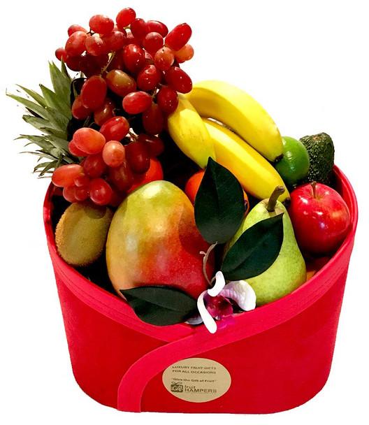 Gift Basket Delivered
