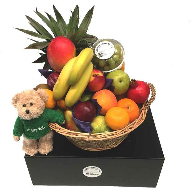 Fruit Basket - Thank You Gifts Australia