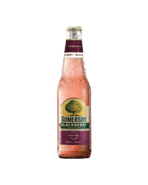 Somersby Blackberry Cider 330ml
