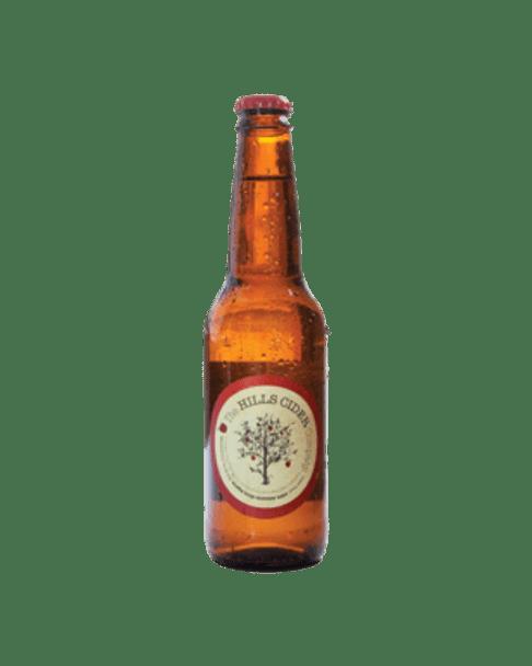 The Hills Apple Cider 330ml