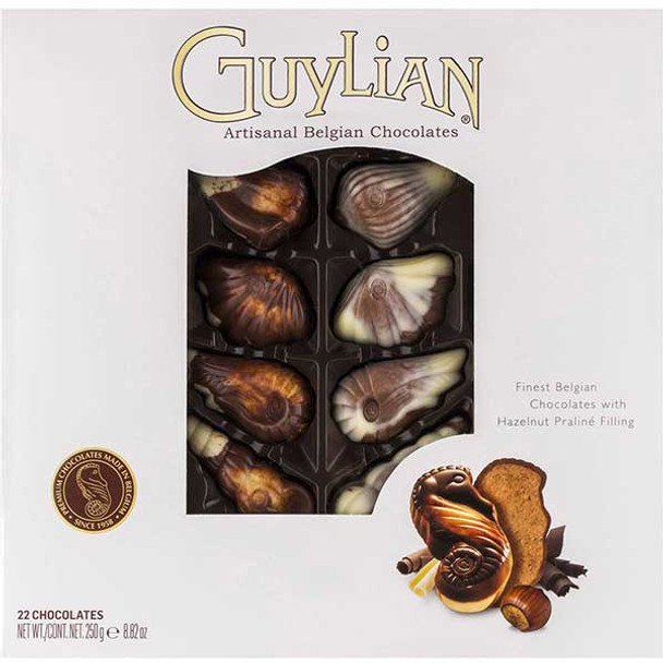 Guylian Chocolate Sea Shells 250g