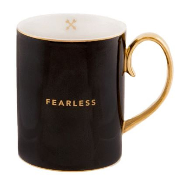 Cristina Re - Fearless Mug