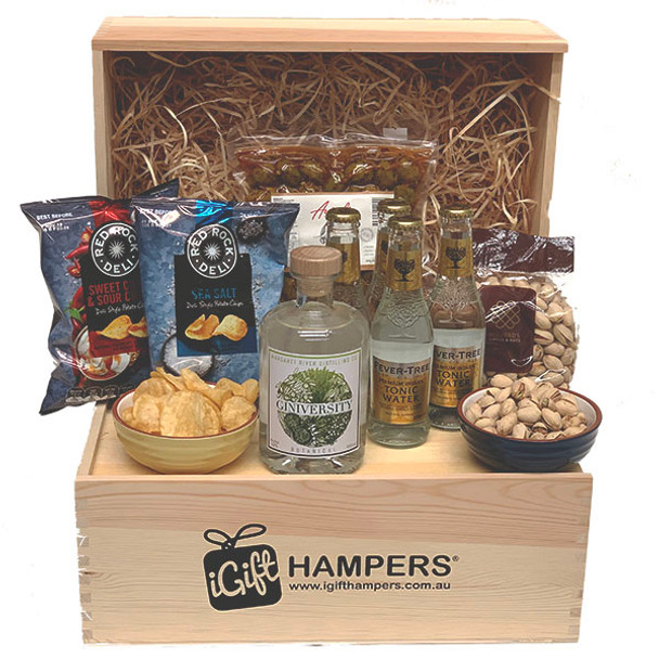 Gin Gift Pack