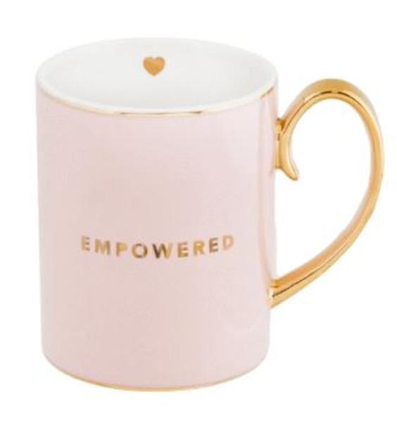 Cristina Re Mug Empowered