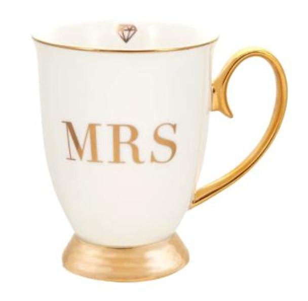 Cristina Re Mug - Mrs