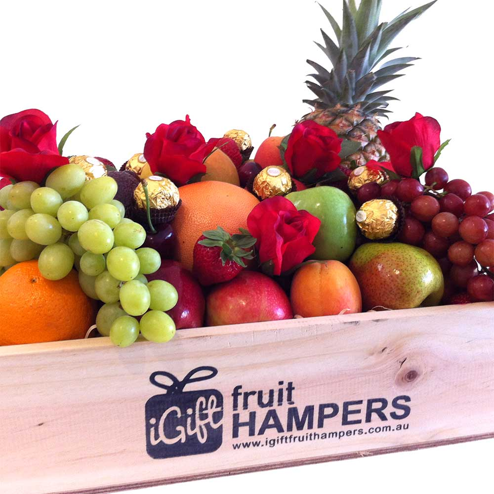 corporate-baskets.jpg  sc 1 st  iGift Fruit H&ers & Hospital Gift Ideas for Sick Friends and Relatives - iGift Pty Ltd