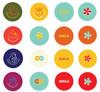 826LA/Time Travel Mart Button