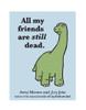 All My Friends Are STILL Dead - John/Monsen