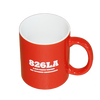 826LA Mug