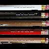 826LA Hex Pencils