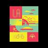 LA 8x10 Prints