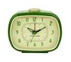Green Retro Alarm Clock