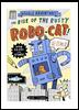 Rise of Rusty Robo Cat