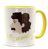 Author Mug - Vonnegut