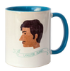 Author Mug - Hughes