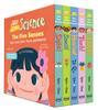 Baby Loves Five Senses Box Set