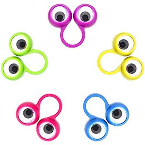 Evolutions Eyes