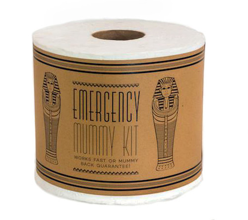 Emergency Mummy Kit