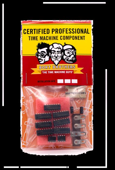 Bort Bros - Certified Pro