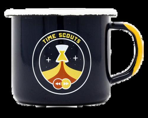 Beverage Containment Unit - Time Scouts