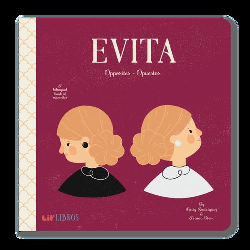 Evita: Opposites