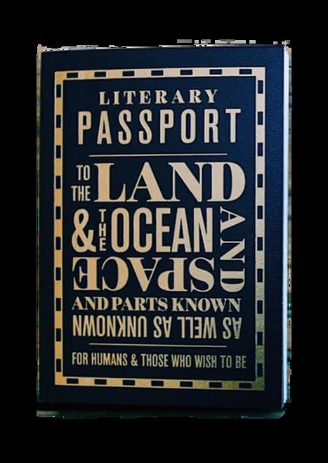 Literary Passport