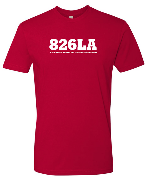 826LA Logo T-Shirt