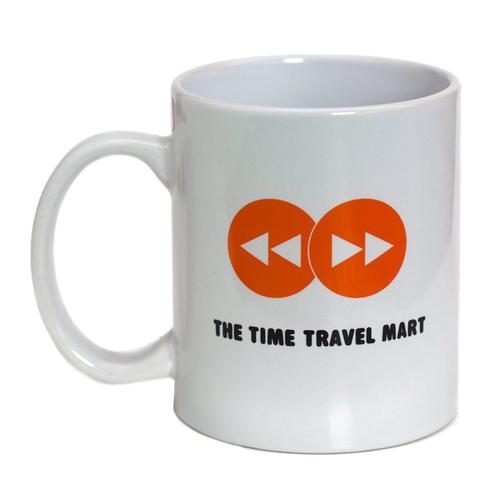 TTM Logo Mug