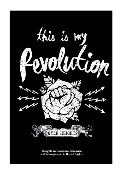 This is My Revolution