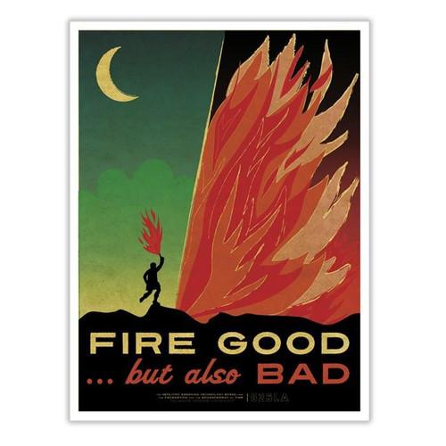 Fire Good